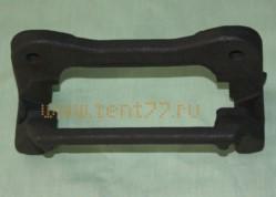 Основание скобы суппорта на Газель ГАЗ-3302, 3110