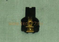 Патрон подсветки приборов на Газель ГАЗ-3302 Владимир
