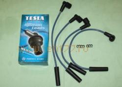 Провода высоковольтные на Газель ГАЗ-3302 БИЗНЕС, УАЗ двигатель 4216 ЕВРО-4 SILICONE premium
