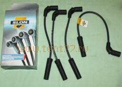 Провода высоковольтные на Газель ГАЗ-3302 БИЗНЕС, УАЗ двигатель 4216 ЕВРО-4 силикон до 09. 2011г