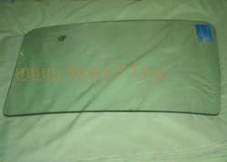 Стекло двери опускное на Газель ГАЗ-3302 правое бесцветное Бор