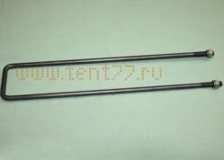 Стремянка кузовная на Газель ГАЗ-3302 480мм