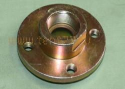 Ступица вентилятора на Газель ГАЗ-3302 двигатель 406