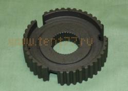 Ступица муфты синхронизатора на Газель ГАЗ-3302, 31029 3-4 передачи КПП