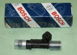 Топливная форсунка на Газель ГАЗ-3302 двигатель 405, 406, 409 BOSCH