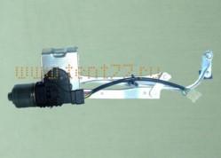 Трапеция стеклоочистителя Газель ГАЗ-3302 БИЗНЕС в сборе с мотором BOSCH