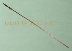 Трубка сцепления на Газель ГАЗ-3302 ( 55см)