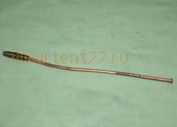 Трубка тормозная Газель 2217 ( 27см)