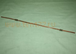 Трубка тормозная Газель 2217 ( 48см)