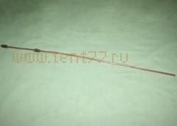 Трубка тормозная Газель 2217 ( 63см)