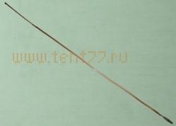 Трубка тормозная Газель 2217 ( 82см)