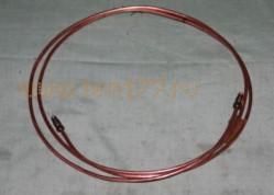 Трубка тормозная на Газель ГАЗ-3302, 2217 (213см)