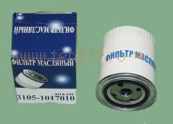 Фильтр масляный ГАЗ-3302 двигатель 405,406,409