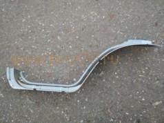 Накладка ремонтная порога и части арки Фермер, 2705 правая
