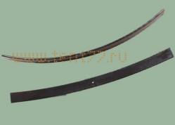 Подрессорник Газель 3302 толщина 11 мм