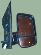 Правое Зеркало на Газель некст новейшего образца 1 кронштейн