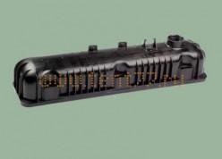 Крышка клапанная на Газель 4216 ЕВРО 4 пластик