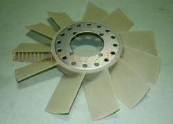 Вентилятор радиатора на Газель Evotech