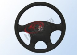 Колесо рулевое Газель,3302, 2217, 3307 *ЛЮКС* (4 луча)