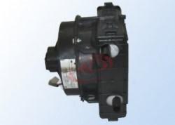 Отопитель дополнительный салона Газель 3221 (d20) 12В (алюмин. радиатор) Эконом