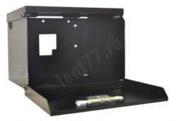 Ящик для аккумулятора 440х300х360 ISUZU NL 85, NQR 75