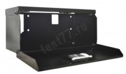 Ящик для аккумулятора 580х270х260  BAW 33462