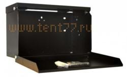 Ящик для аккумулятора 540х340х460  ЗА-5446