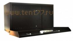 Ящик инструментальный ИЯ 8045 с кронштейнами