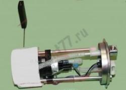 Бензонасос электрический погружной Газель-3302 двигатель 405 ЕВРО-2