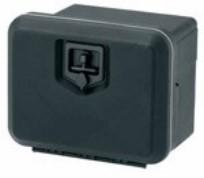 Инструментальный ящик 400 мм