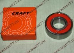 Подшипник генератора двигатель 406, Газель 3302,ВАЗ 1118,2110-12,2123 мал.