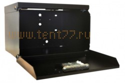 Ящик защиты аккумулятора 470х340х460 ISUZU F (шасси F-серии)