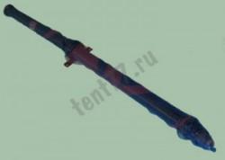 Карданный вал Газель 330202 (удлин. база) 3.30 м.(с 1-им подвесн) г.Арзамас
