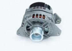 Генератор Газель 3302 БИЗНЕС, УАЗ двигатель 4216.10 (90А) (поликлин.шкив 6РК)