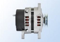Генератор Газель 3302 БИЗНЕС, УАЗ двигатель 4216.10.(115А) (широкий шкив AVX13), Болгария