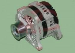 Генератор Газель 3302 двигатель Cummins ISF 2.8  (под клемму) FOTON