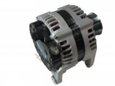Генератор Газель 3302 двигатель Cummins ISF 2.8  (под фишку) (120А) FOTON