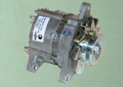 Генератор Газель 3302 двигатель УМЗ 4215 (70А) КЗАТЭ