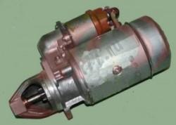 Стартер Газель 402 двигатель  (большой) (аналог БАТЭ)