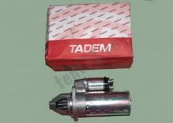 Стартер Газель 4216, Evotech 2.7, 402 двигатель ,УАЗ (12В|2кВт) (редукторный) КЗАТЭ