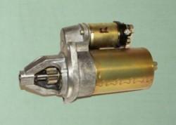 Стартер Газель 4216 двигатель Газель БИЗНЕС,УАЗ (12В|1,7кВт) (редукторный) КЗАТЭ