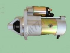 Стартер Газель 3302 двигатель Cummins ISF 2.8 (12В|2.5кВт) (аналог FOTON) КНР