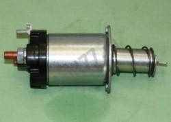 Втягивающее реле стартера  Газель 3302 двигатель 406