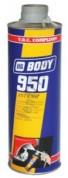 Антигравий BODY 950 серый (400 мл)