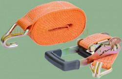 Стяжка для крепления груза (12 м, 8000 кг, УС механизм, ф. уп.)