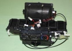 Отопитель основной Газель 3302 в сборе нового образца (блок для доп.отопителя)