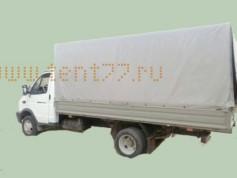 Комплект Тент  Каркас прямоугольный h-1,8м. L-4,25м. Импортная ткань
