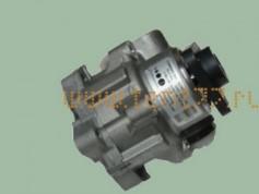Насос ГУР Газель 3302 двигатель Cummins ISF 2.8 (камминз)