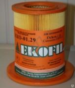 Фильтр воздушный (элемент) Газель 3302 БИЗНЕС камминз Экофил