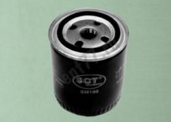 Фильтр масляный двигатель 405,406,409 SCT| Германия